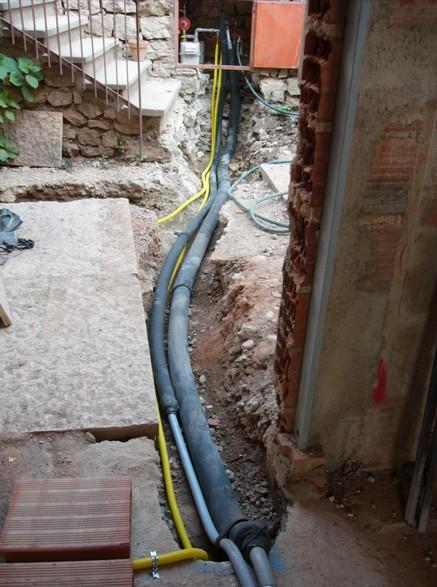 Gas termoidraulica s a s web site - Impianto gas casa costo ...